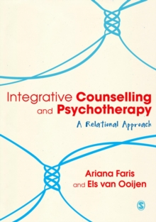 Image for Integrative counselling & psychotherapy: a relational approach