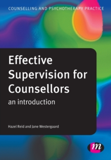 Image for Effective supervision for counsellors  : an introduction