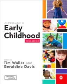 Image for An introduction to early childhood