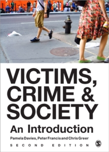 Image for Victims, crime and society  : an introdution