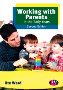 Image for Working with parents in early years settings