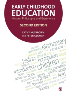 Image for Early childhood education  : history, philosophy and experience