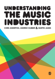 Image for Understanding the music industries
