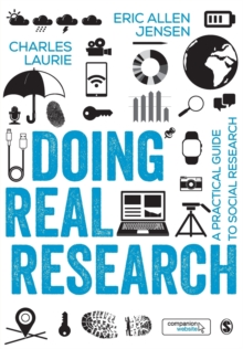 Image for Doing real research  : a practical guide to social research
