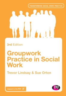 Image for Groupwork practice in social work