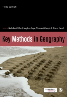Image for Key methods in geography