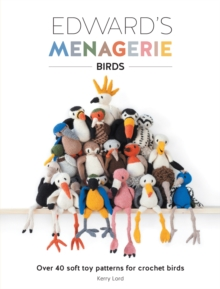 Image for Edward's menagerie: Birds