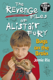 Image for Bugs on the brain