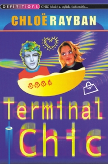 Image for Terminal chic