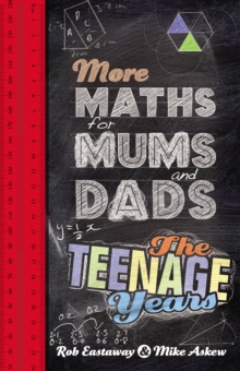 Image for More maths for mums and dads