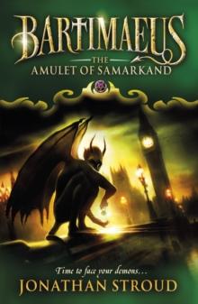 Image for The Amulet of Samarkand