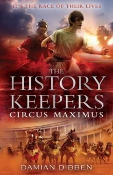 Image for Circus Maximus