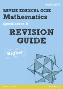 Image for Edexcel GCSE mathematics B modular: Higher