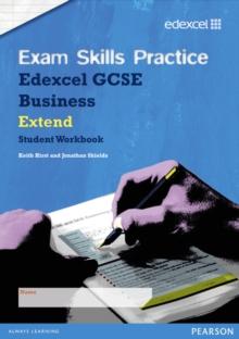 Image for Edexcel GCSE business: Extend