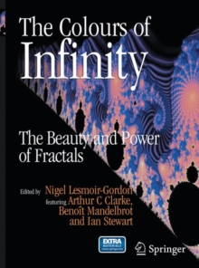 Image for The Colours of Infinity : The Beauty and Power of Fractals