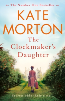 Image for The clockmaker's daughter