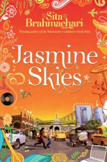 Image for Jasmine skies