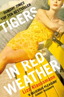 Image for Tigers in red weather