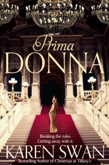 Image for Prima donna