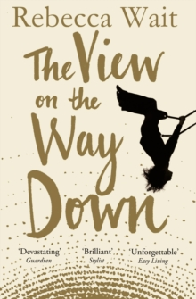 Image for The view on the way down