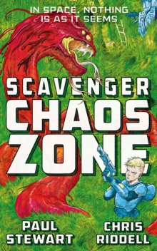 Image for Chaos zone