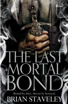 Image for The last mortal bond