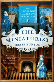 Image for The miniaturist