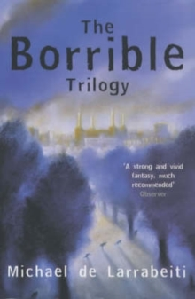 Image for The Borrible trilogy