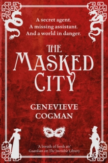 Image for The masked city