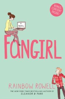 Image for Fangirl  : a novel