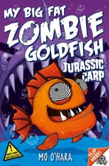 Image for Jurassic carp