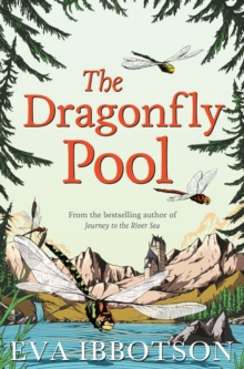 Image for The dragonfly pool