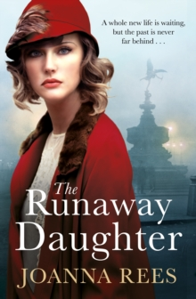 Image for The runaway daughter