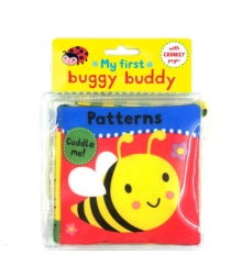 Image for My First Buggy Buddy: Patterns