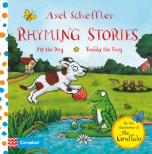 Image for Pip the Dog  : Freddy the Frog