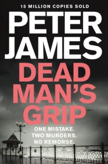 Image for Dead man's grip