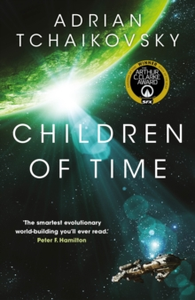 Image for Children of time