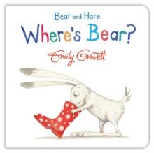Image for Where's Bear?