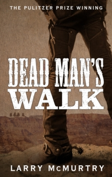 Image for Dead man's walk