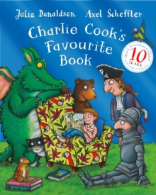 Image for Charlie Cook's favourite book