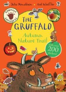 Image for Gruffalo Explorers: The Gruffalo Autumn Nature Trail