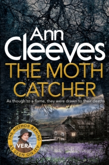 Image for The moth catcher