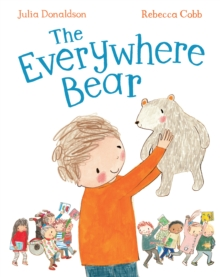 Image for The Everywhere Bear