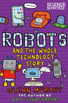 Image for Robots and the whole technology story