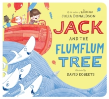 Image for Jack and the flumflum tree