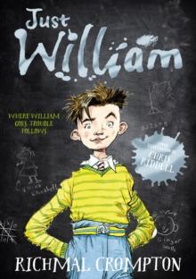 Image for Just William