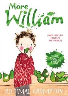 Image for More William