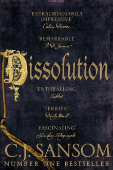 Image for Dissolution