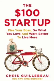 Image for The $100 startup