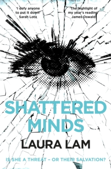 Cover for: Shattered Minds